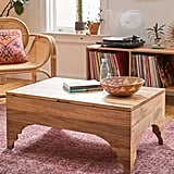Jamila Storage Coffee Table