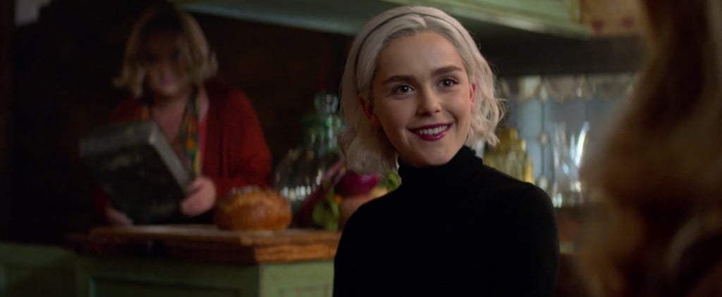 When Does Chilling Adventures of Sabrina Season 2 Start?