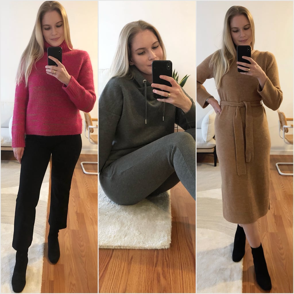 Best Winter Clothes From Banana Republic | Editor Review