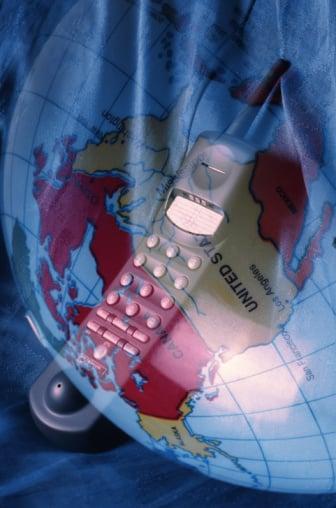 Tips For International GSM Roaming