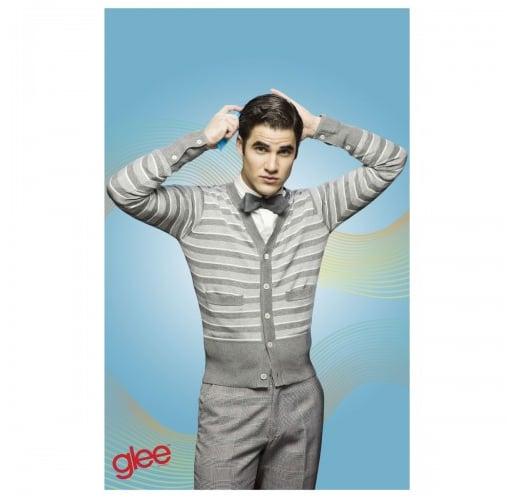 Blaine Poster ($13)