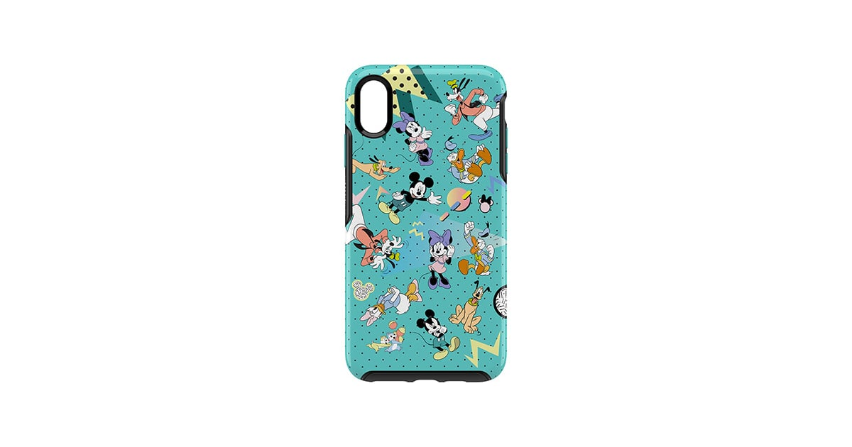 hot sale online c9bfa 03b49 Otterbox Symmetry Series Totally Disney Case | iPhone XS Max Cases ...