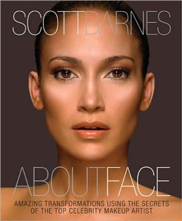 Review of About Face by Scott Barnes