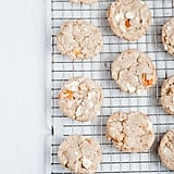 Mango, White Chocolate, and Macadamia Nut Cookies