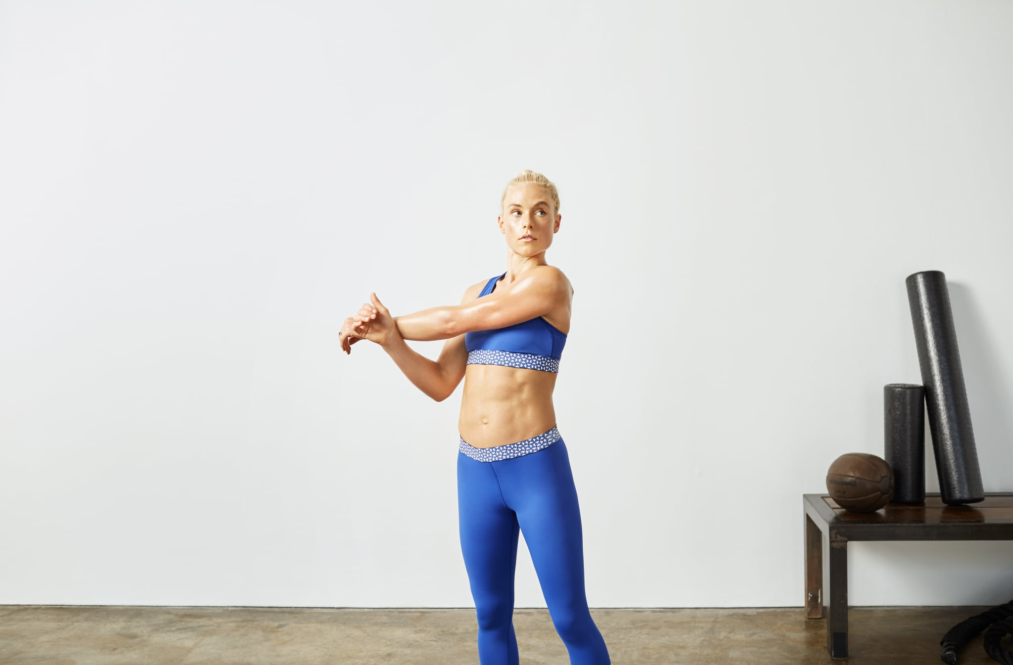 This Challenging Exercise Will Take Your Abs to the Next Level