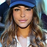 Madison Beer at Lacoste Spring 2016