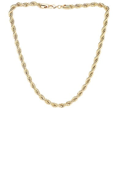 Jordan Road Jewelry Celine Thick Necklace