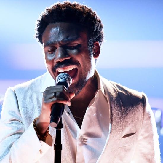 Childish Gambino Performance at the 2018 Grammys