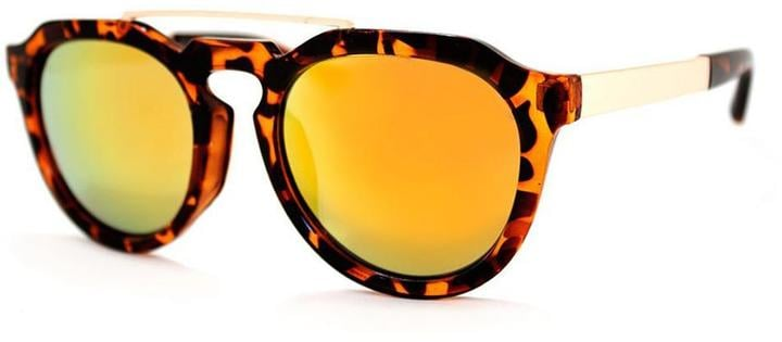 A. J. Morgan AJ Morgan Tortoise Mirror Sunglasses ($24)