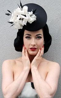 The Lipstick Portraits Exhibition