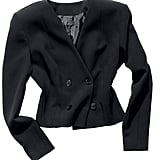 Sleek Black Jacket