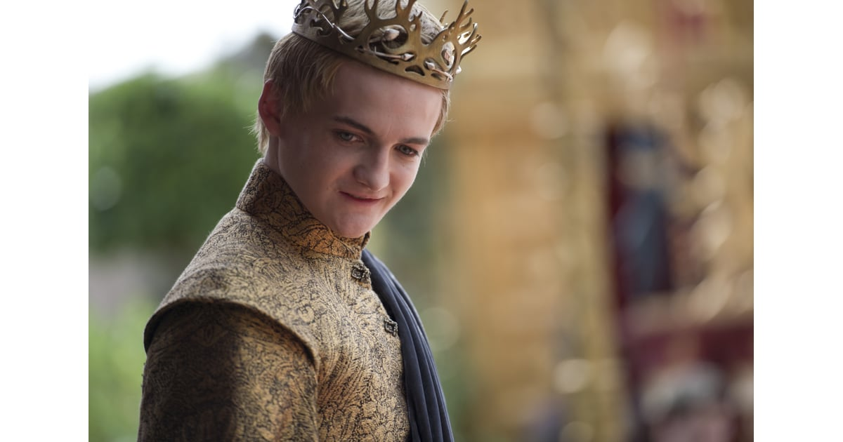 Joffrey Baratheon, Played by Jack Gleeson | How Old Are ...
