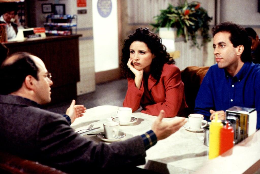 Seinfeld Streaming