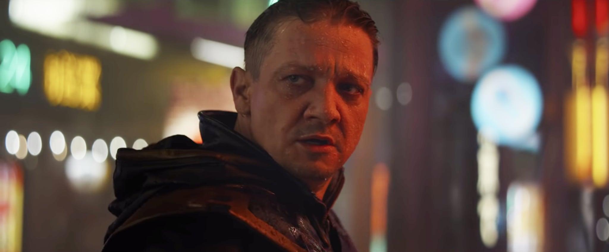 who is ronin in avengers endgame? | popsugar entertainment