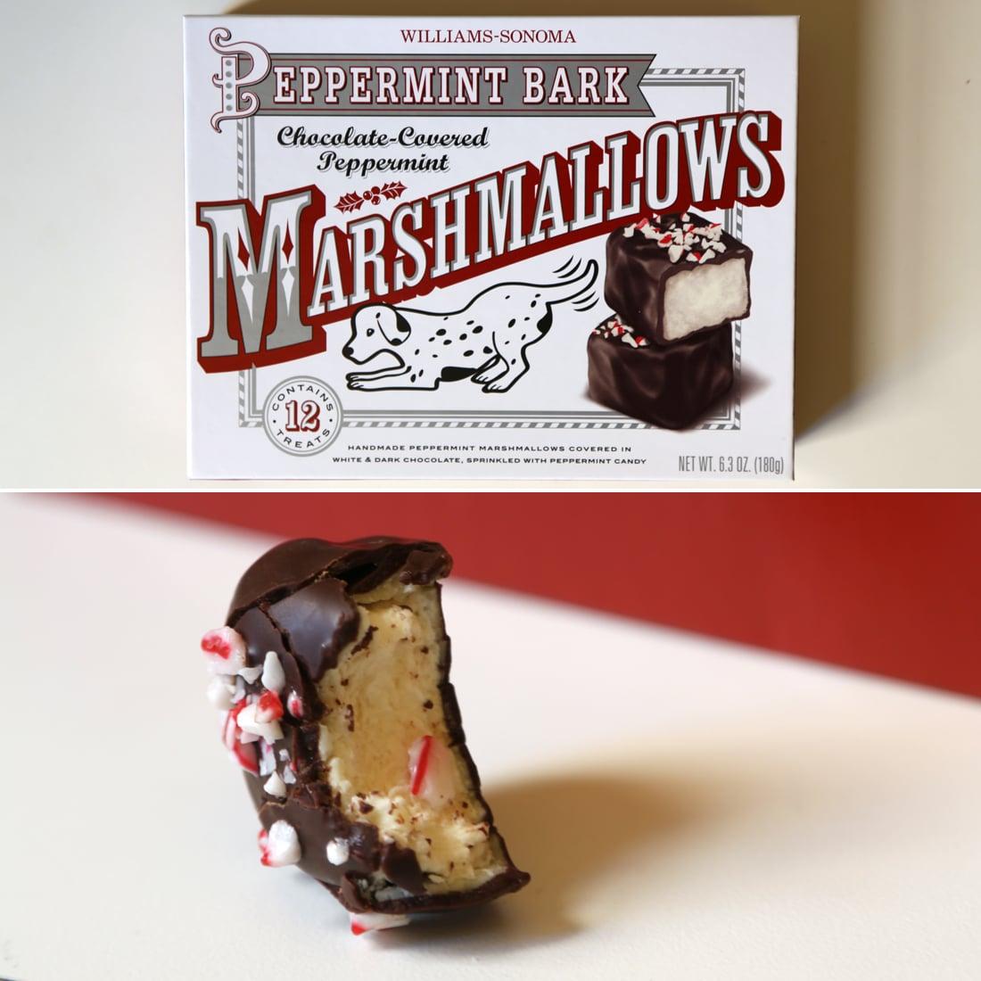 Williams-Sonoma Peppermint Bark Marshmallow