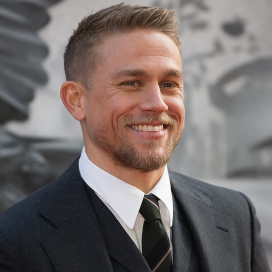 Sexy Charlie Hunnam Pictures