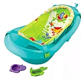 Fisher-Price Rainforest Friends Tub with Removable Insert
