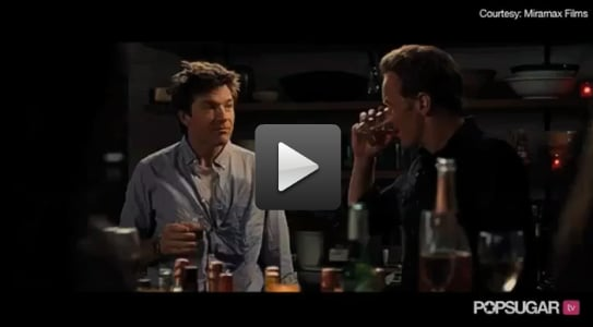 Exclusive Clip: Jason Bateman Confronts The Donor in The Switch! 2010-08-11 12:55:00