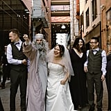 Harry Potter-Themed Wedding Ideas