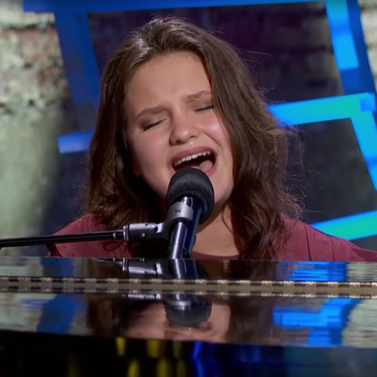 Madison VanDenburg American Idol Audition Video