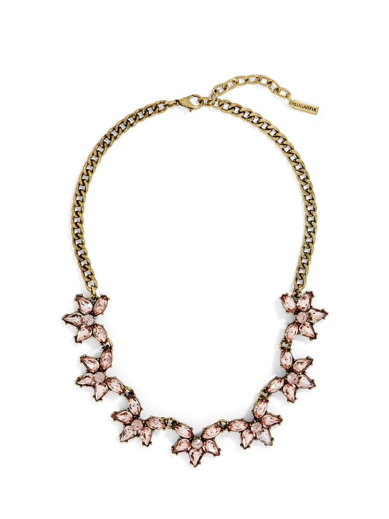 SugarFix by BaubleBar x Target Statement Necklace With