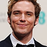 49 Photos Sam Claflin Being Absolutely Adorable