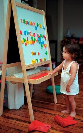Preschool Prep Programs Taking Off in NYC