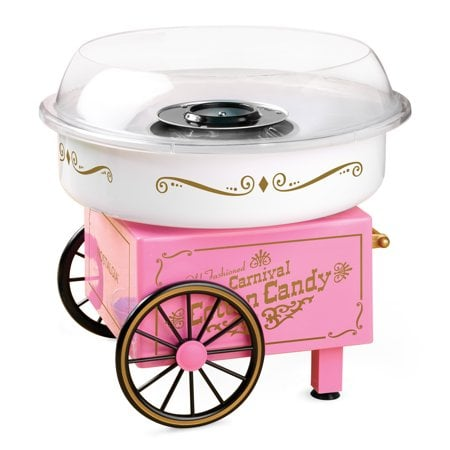 Sugar-Free Candy Cotton Candy Maker