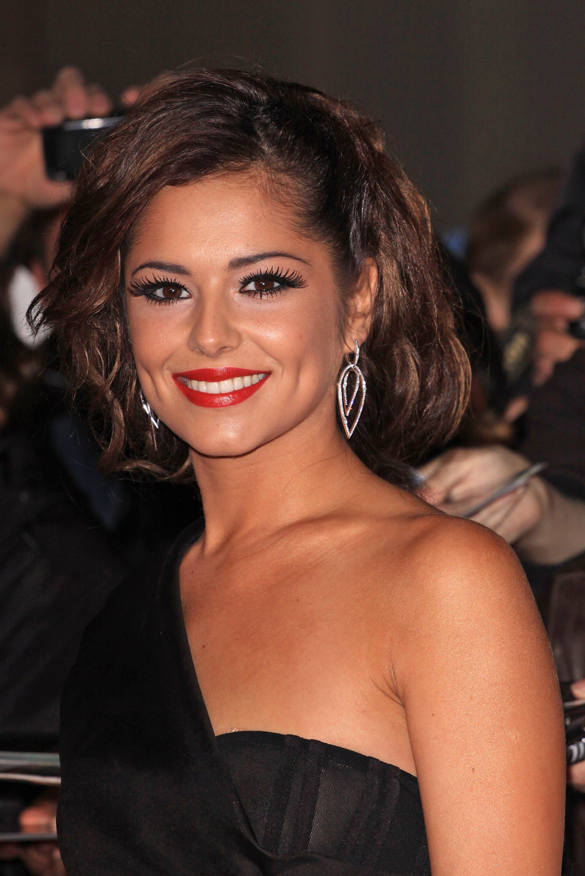Cheryl Cole Hair 2009-10-06 06:00:00 | POPSUGAR Beauty UK Cheryl Cole