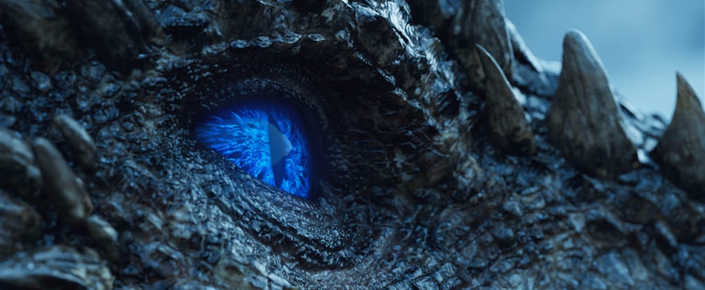 The Most Common Question About That Ice Dragon on Game of Thrones, Answered