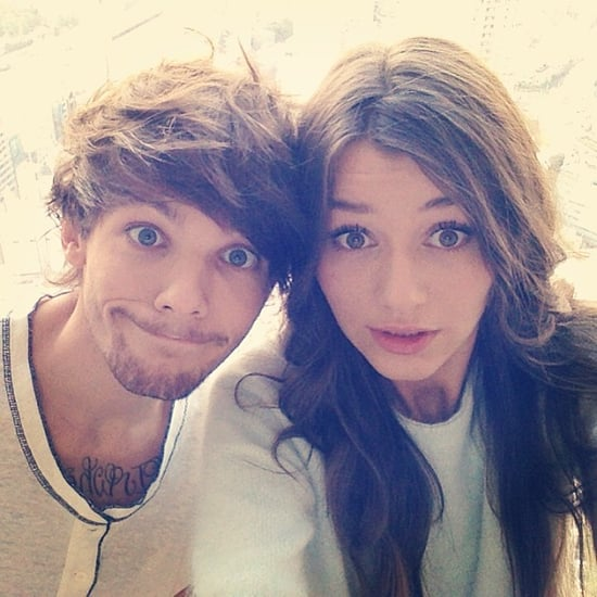 Louis Tomlinson and Eleanor Calder's Relationship Timeline