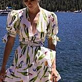 Viva Aviva Harbour Dress