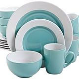 Deluxe 16-Piece Dinnerware Set