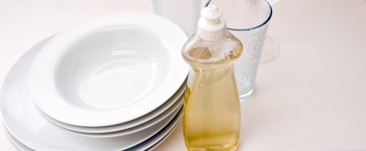 DIY Liquid Dishwasher Detergent   POPSUGAR Smart Living