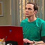Outstanding Lead Actor in a Comedy: Jim Parsons, The Big Bang Theory
