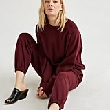 Richer Poorer Women's Fleece Sweatpant