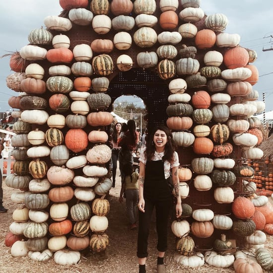 Mr. Bones Pumpkin Patch Pictures