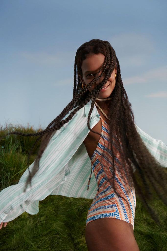H&M x Liya Kebede Lemlem Collaboration