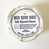 Ash Rind Brie ($5)