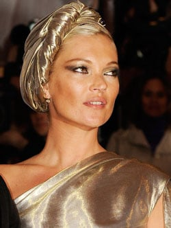 Sugar Bits — Kate Moss To Pen Her Autobiography