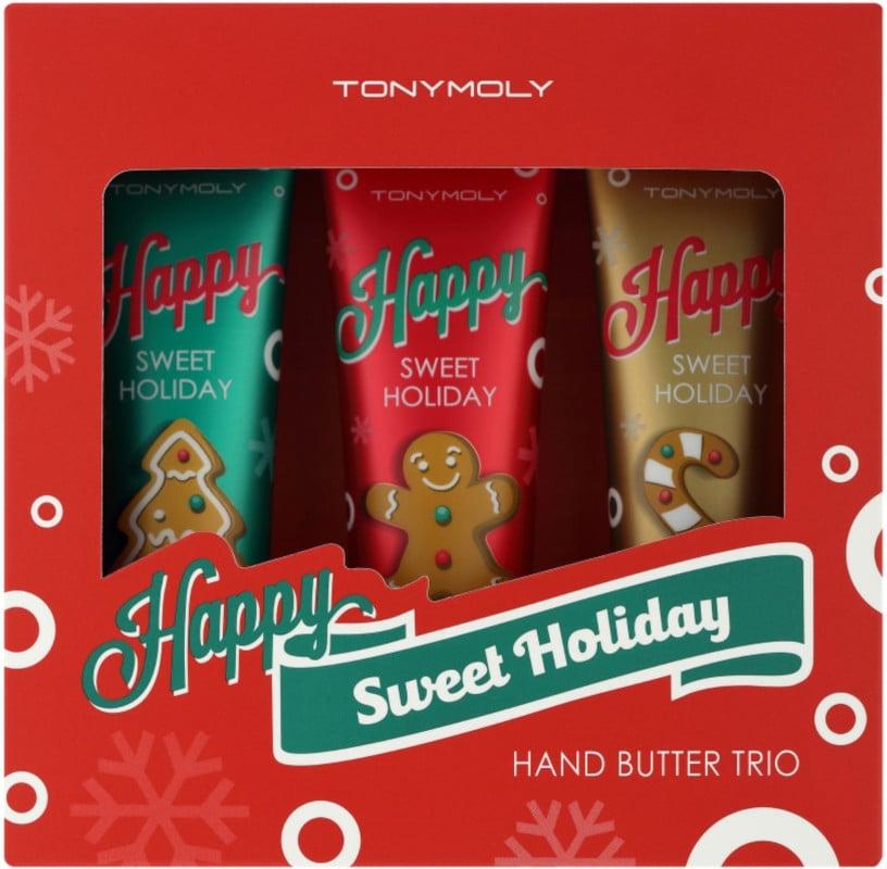 happy sweet holiday tony moly