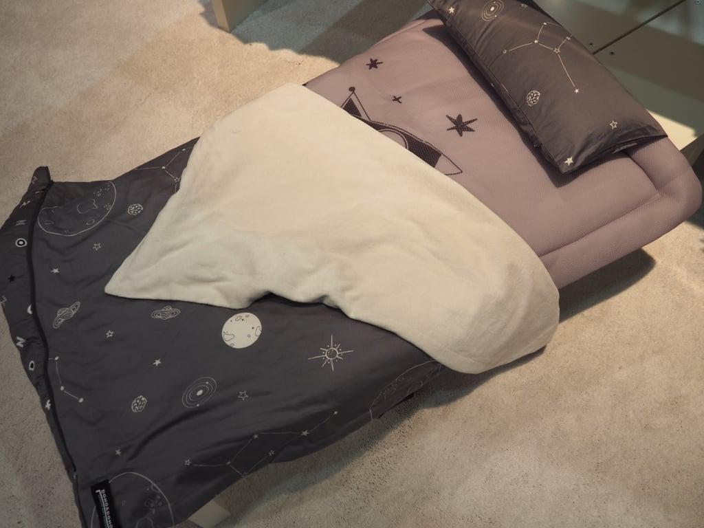Dono & Dono Nap Mat