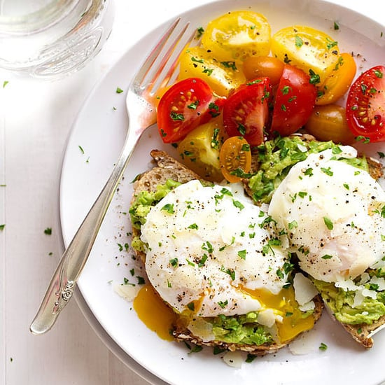 Avocado and Egg Breakfast Ideas