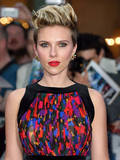 Scarlett Johansson Covers New Order for Charity Album - Check Out an Exclusive First Listen