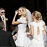 Spring Celebrity Wedding Pictures
