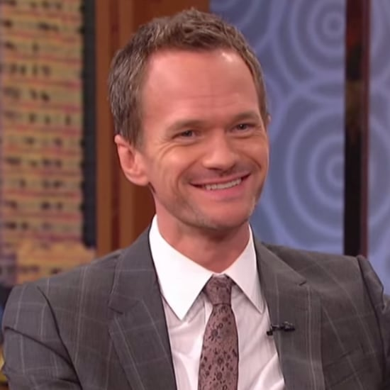 Neil Patrick Harris Reveals His Crush on Wendy Williams Show