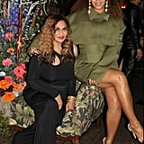 Beyoncé Attends a Screening of Queen & Slim | Pictures