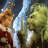 The Grinch and Cindy Lou Who, How the Grinch Stole Christmas