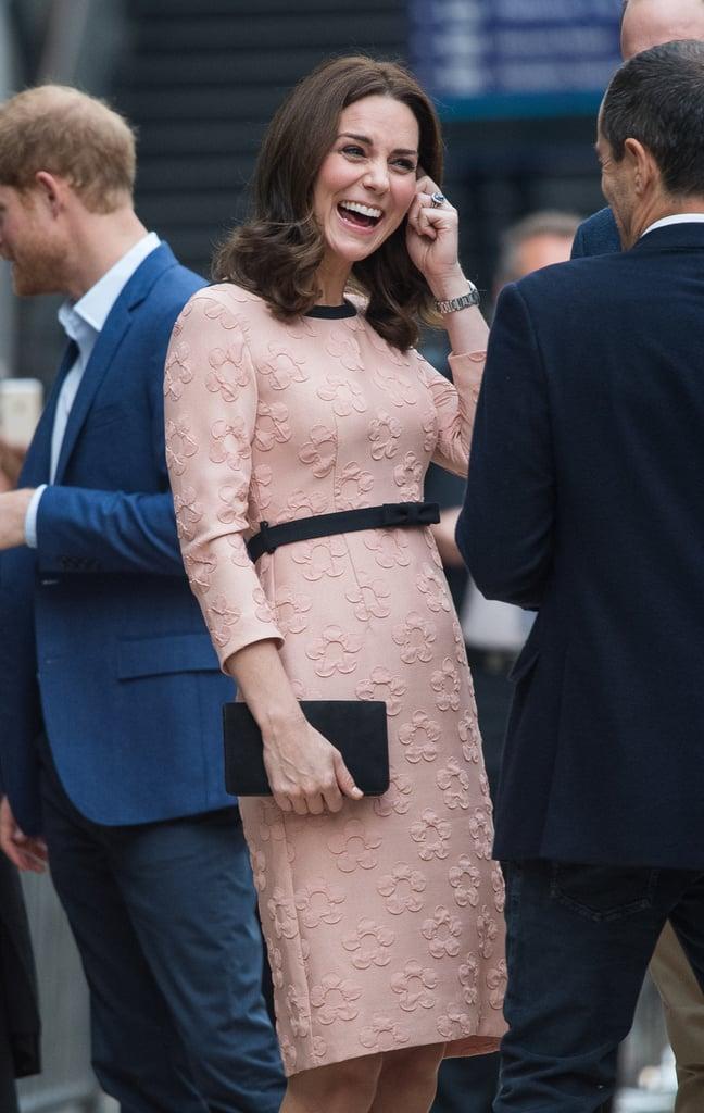 Kate Middleton Haircut October 2017 | Kate Middleton ...