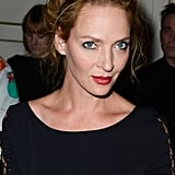 Uma Thurman in 2013